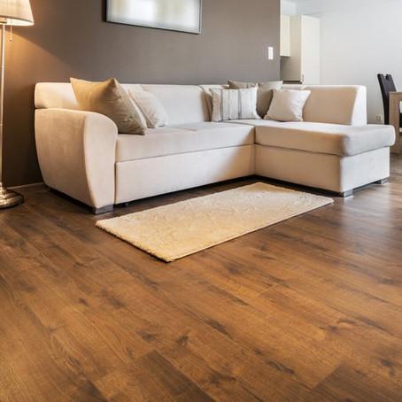 Thorner Flooring | Feature Member
