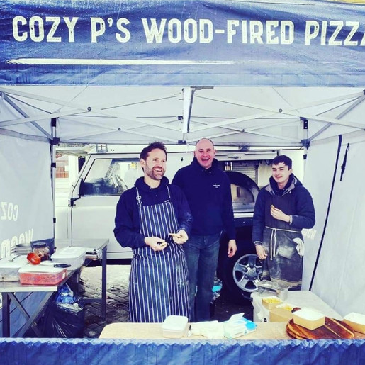 Meet some of the traders behind the Artisan Market in Harrogate this weekend