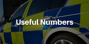 Useful Numbers Wetherby | Handpicked Wetherby