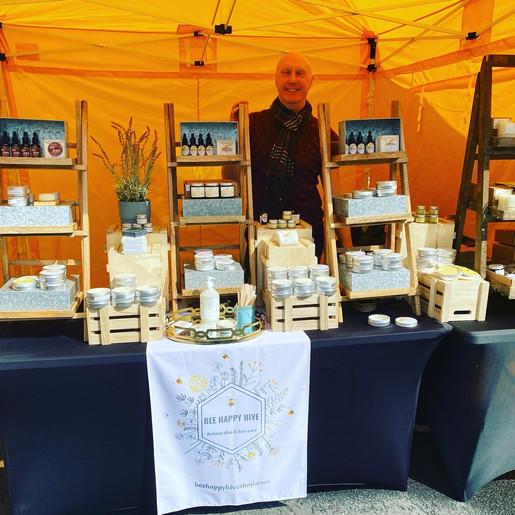 Little Bird Artisan Market back in Harrogate