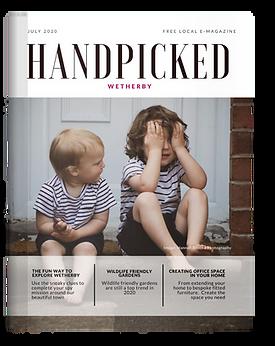 Handpicked Wetherby E-Magazine July 20