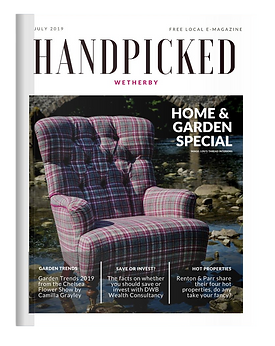 Handpicked Wetherby E-Magazine July 19