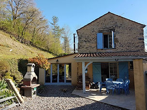 Holiday Home To Let in France | Handpicked Wetherby