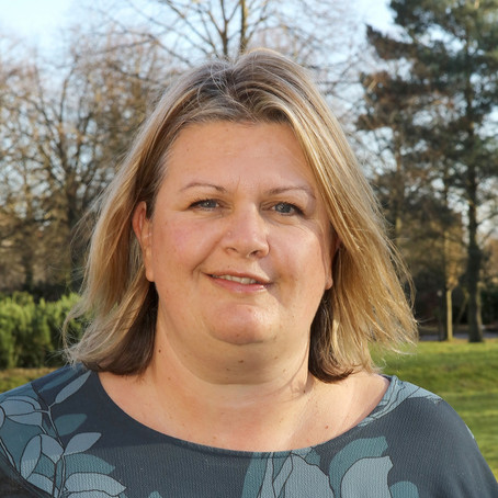 New chief executive appointed at Martin House
