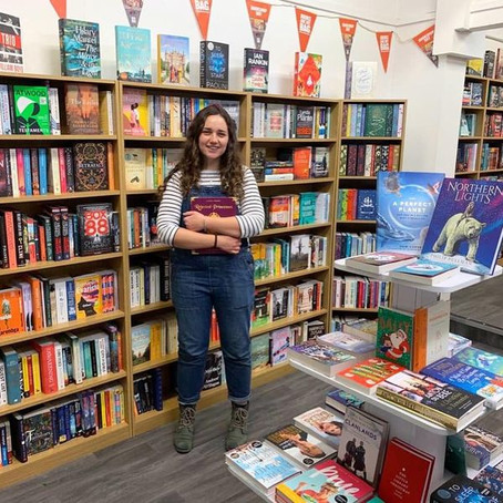 Welcome to Reading Roots Bookshop