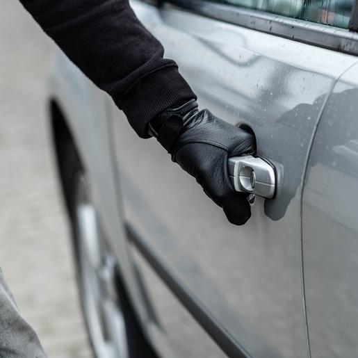 Car Key Burglary