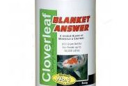 Problems with Blanket Weed in your Pond?
