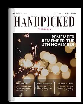 Handpicked Wetherby E-Magazine Nov 19