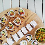 Pan Sushi | Handpicked Wetherby