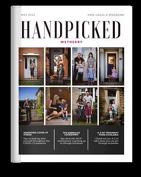 Handpicked Wetherby E-Magazine May 20