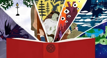 Leeds Libraries: BBC 100 Novels That Shaped Our World