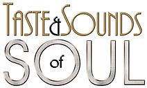Logo for taste _ Sounds of Soul festival