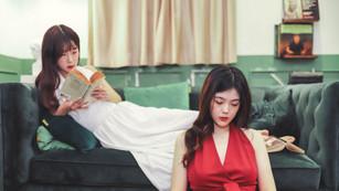 Yuanzi & Wanwan