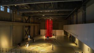BODIES OF WATER (13th Shanghai Biennale)