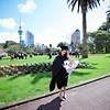 Michelle Liu | Albert Park