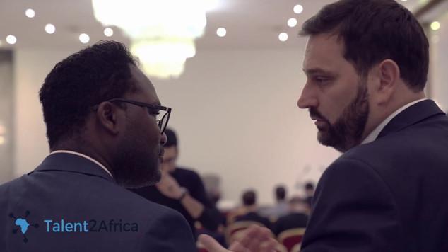 Talent2Africa