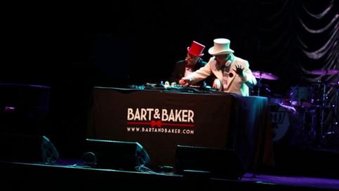 Bart&Baker - @L'Olympia