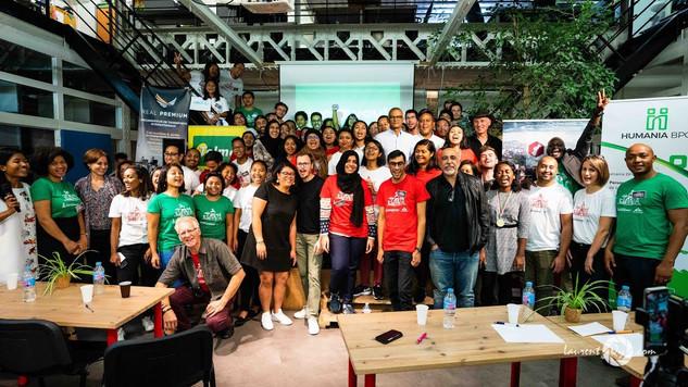 Startup Weekend Madagascar