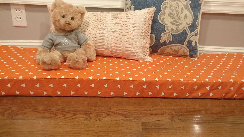 Bench Cushion Cover | Custom Order Online
