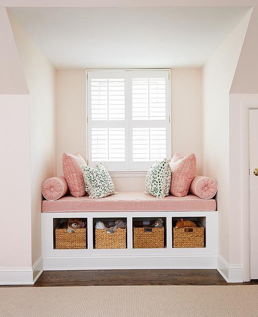 pink-kids-window-seat-nook-built-in-benc