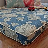 Banquette cushion
