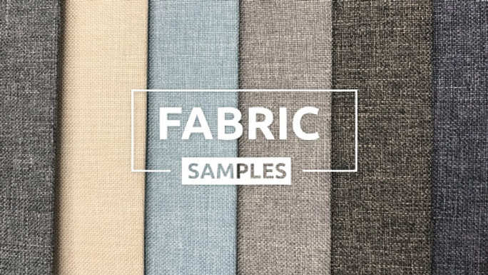 Fabric Swatch Bundle