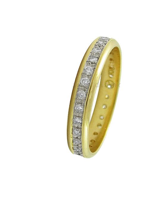 The Wonder Eternity Ring