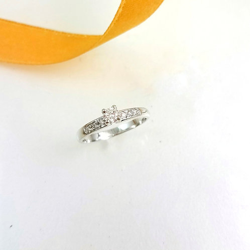Singing in the Rain 0.23cts.