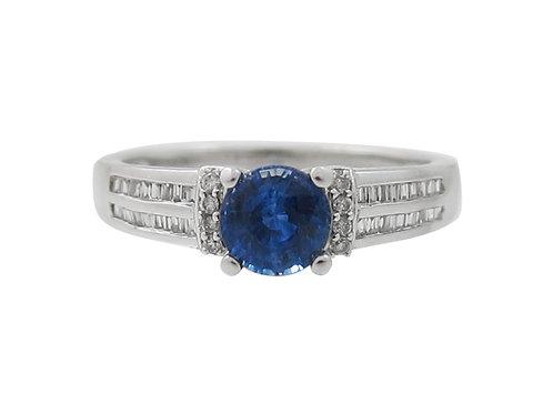 Blue Belle Sapphire