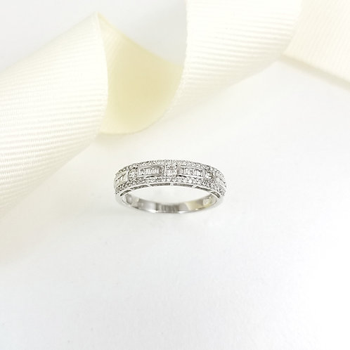 Gamora Eternity Ring