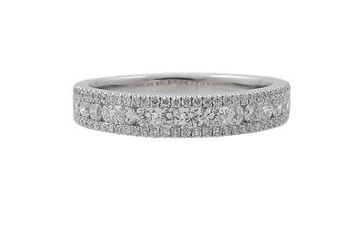 The Bride Eternity Ring