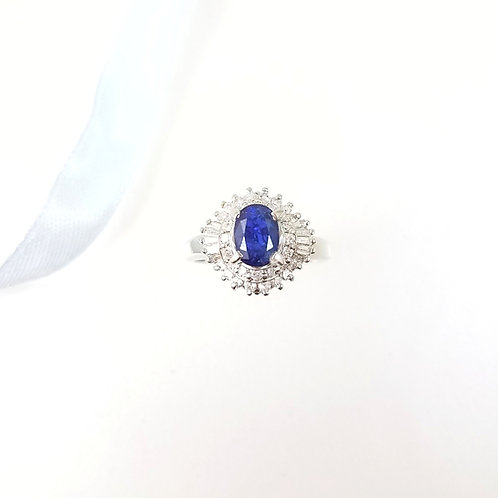 Jubilee Sapphire
