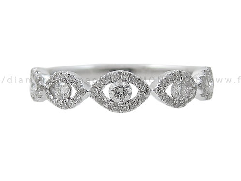 Emma Eternity Ring