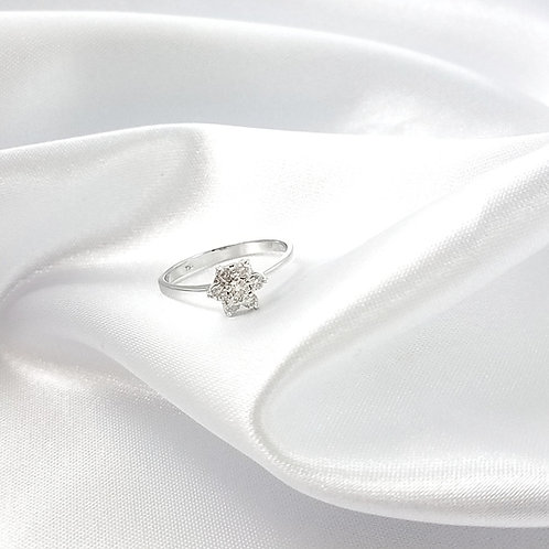 Rositas Diamond Ring