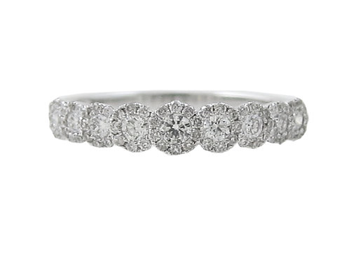 Clarice Eternity Ring