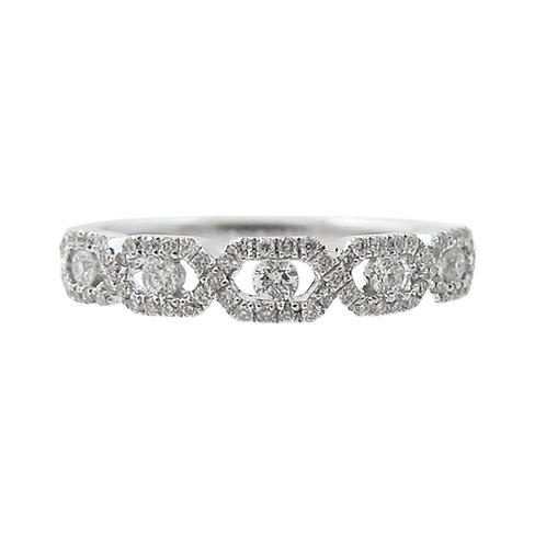 Sarah Connor Eternity Ring