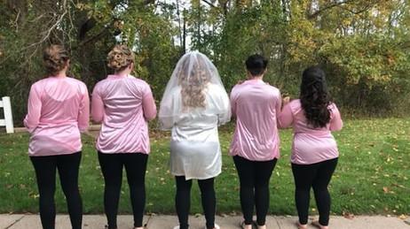Had an amazing time doing some friends hair today 😁 congrats _rachyyx3 !!! #hair #bridal #bridalhair #bridehair #bride #bridesmaid #bridesma