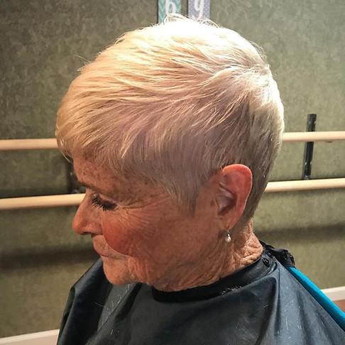 #pixie #shorthairstyles #hair #haircut