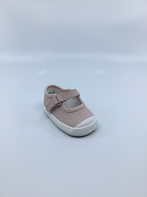 Keds Baby Champion Pink