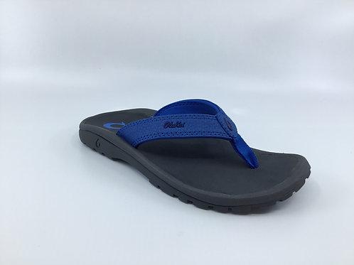 Olukai Aqua blue