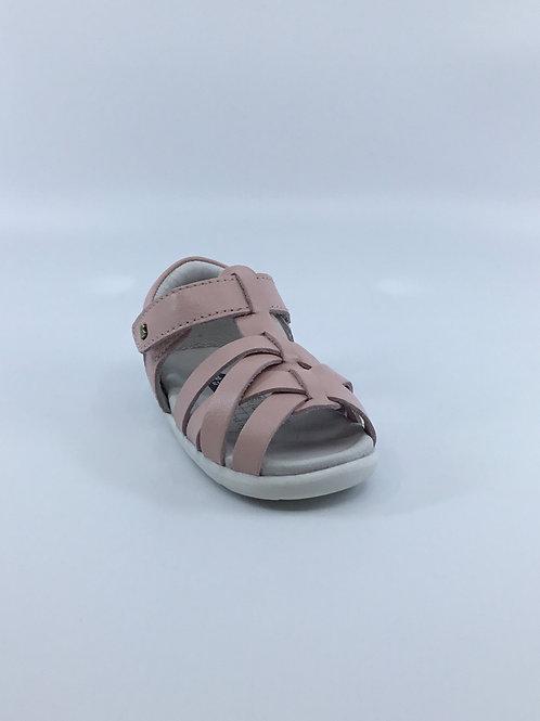 Bobux Tropicana in Seashell Pink