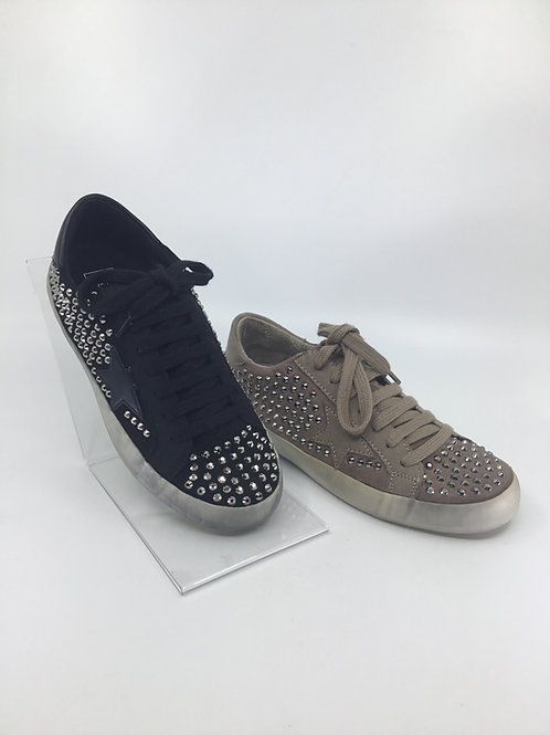 Shu Shop Rockstar Sneaker