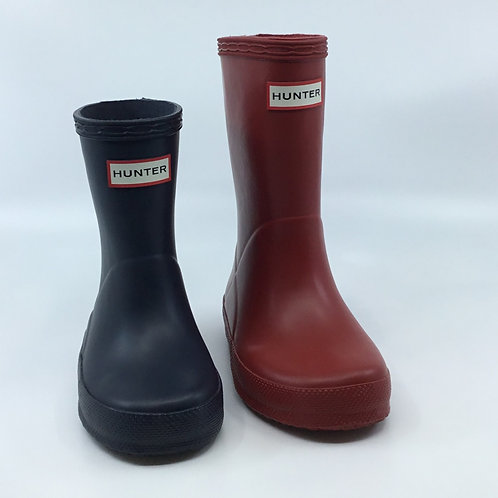 Hunter Child Rain Boot