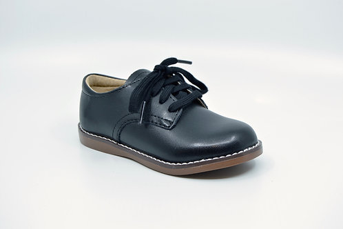 Footmate -  Willy Oxford Black