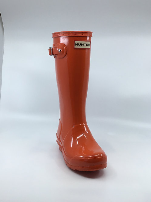 Hunter, Tent Red Rain Boot