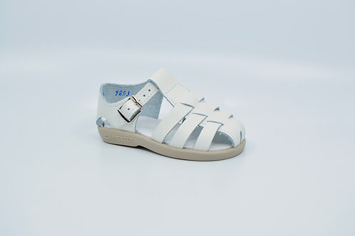 Infant Carpenter Fisher Sandal