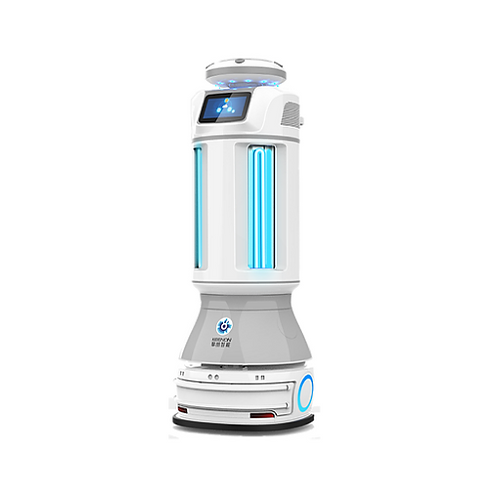 Disinfection Heavy Duty Robot
