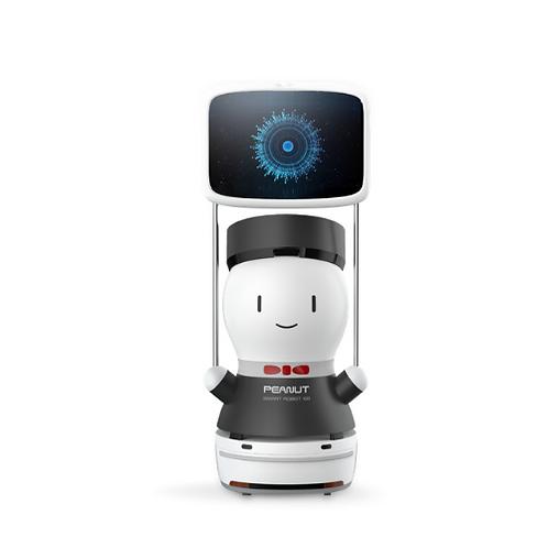 Commercial Service Autonomous Robot