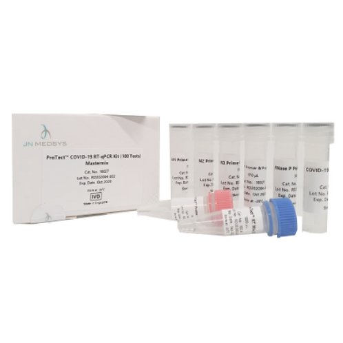 ProTect™ COVID-19 RT-qPCR Kit