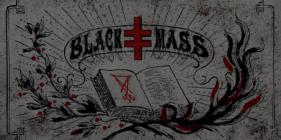 Black Mass XLVI